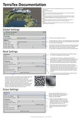 PDF Document terratex documentation