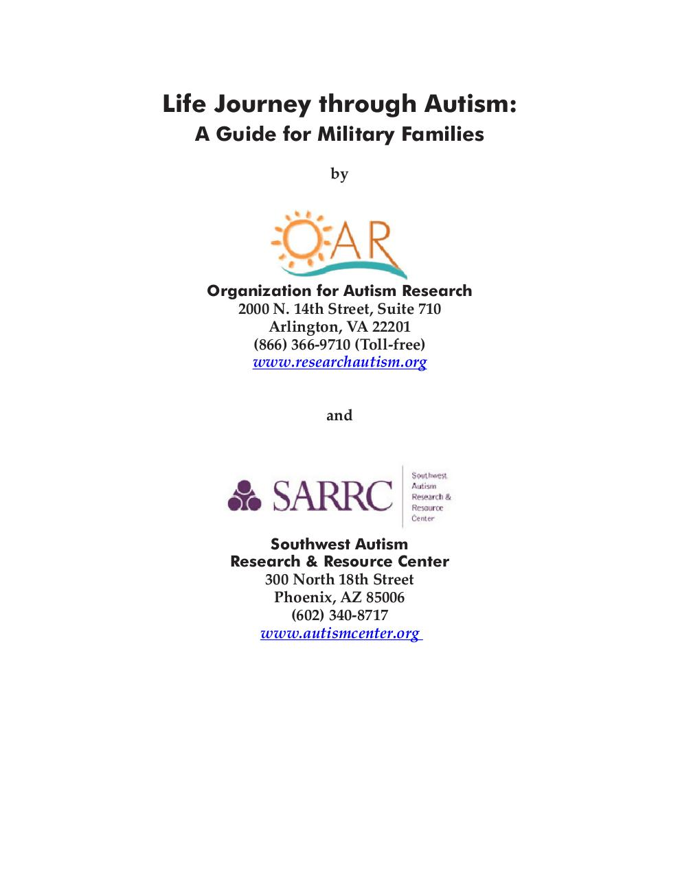 A_Guide_for_Military_Families.pdf - page 2/151