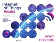 iot world 2017 brochure final