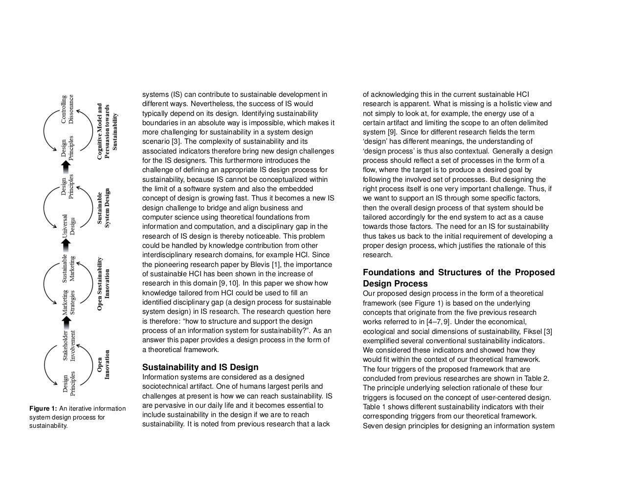 Document preview Iterative IS Design Process for Sustainability.pdf - page 2/4