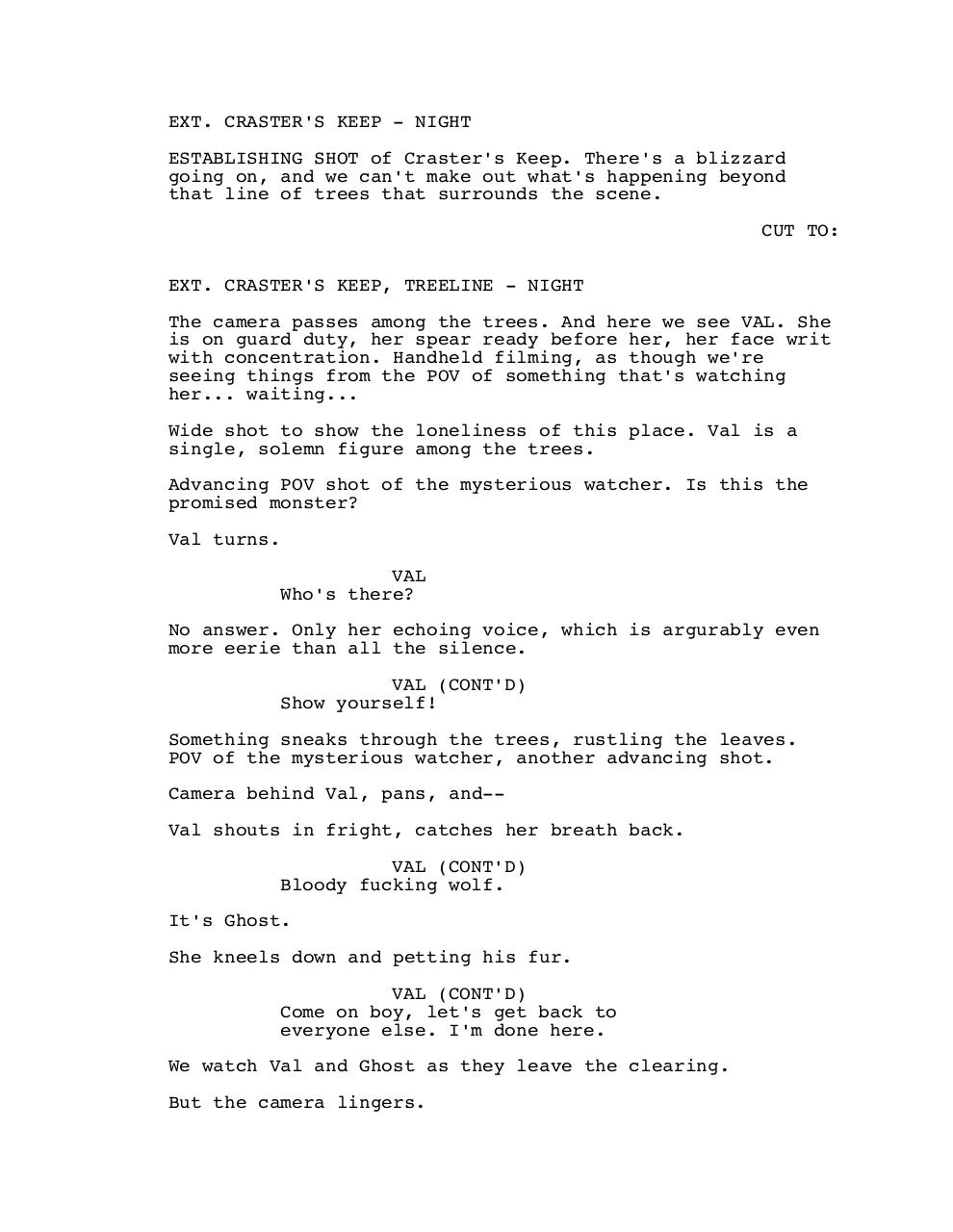 6x09, BATTLE OF THE BASTARDS Re-edited.pdf - page 2/39