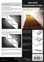 stair cladding installation instructions