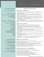 ariel brown resume 5pdf