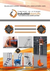 industrial man lifts catalog 2017 optimized