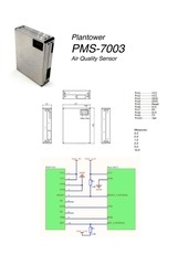 plantower pms 7003 sensor data sheet