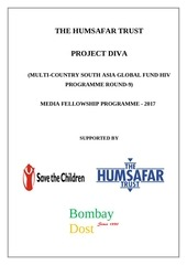 PDF Document the humsafar trust media fellowship 2017