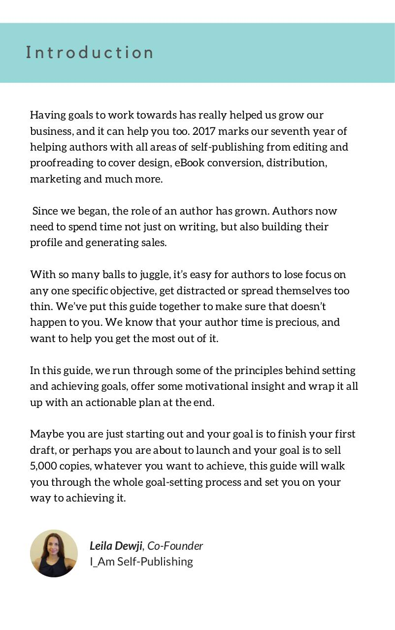 goals for authors eBook.pdf - page 2/31