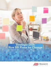 strategic workforce planning white paper final