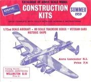 airfix 1959 summer