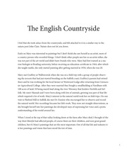 PDF Document 1 the english country side 1 11
