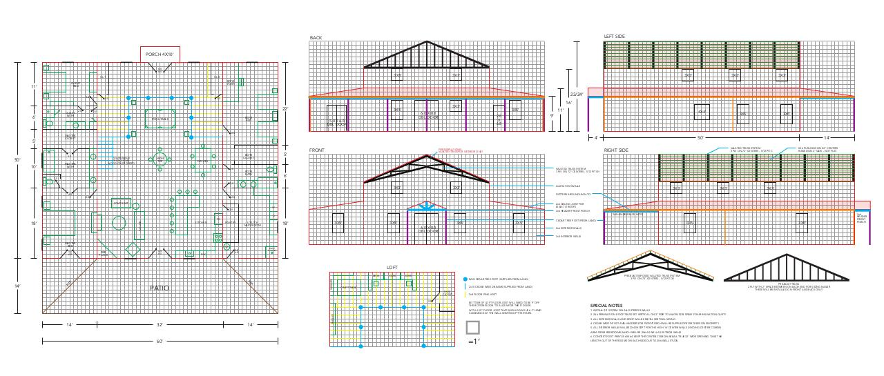 Document preview 1490975108Dwelling_Drawing_FRAMING.pdf - page 1/1