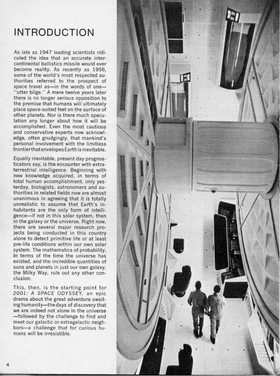2001 A Space Odyssey Editorial Reference.pdf - page 4/20