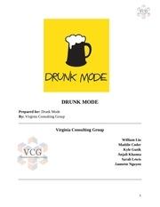 PDF Document drunk mode final deliverable