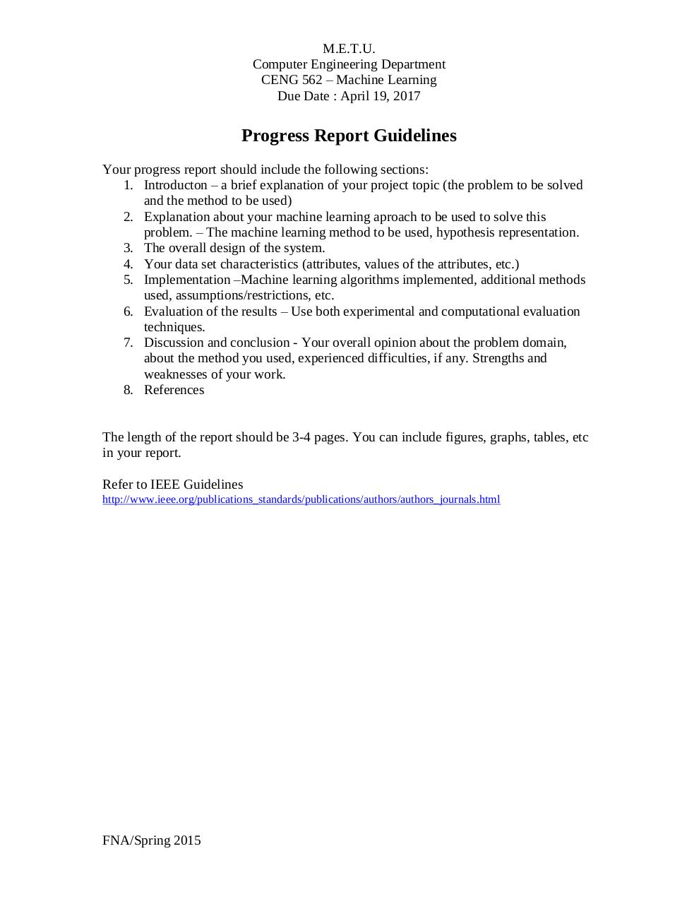 Document preview ProgressReportGuidelines.pdf - page 1/1