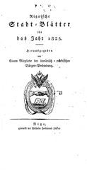 rigasche stadtblatter 1825 ocr ta pe