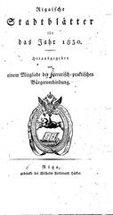 PDF Document rigasche stadtblatter 1830 ocr ta pe