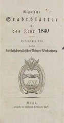 PDF Document rigasche stadtblatter 1840 ocr ta pe