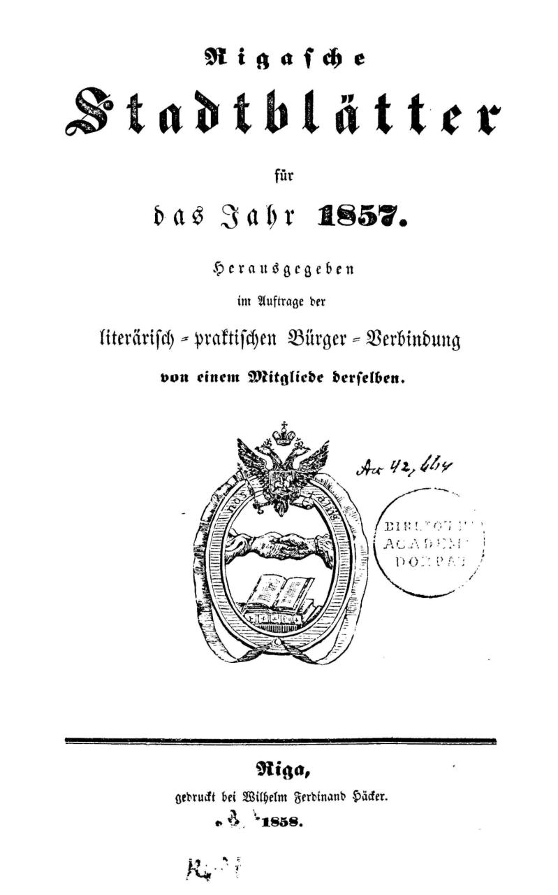 Preview of PDF document rigasche-stadtblatter-1857-ocr-ta.pdf