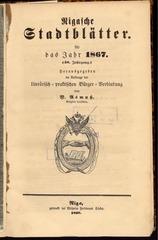 rigasche stadtblatter 1867 ocr ta pe