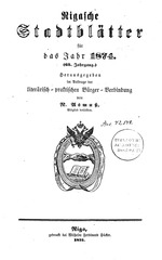PDF Document rigasche stadtblatter 1874 ocr ta