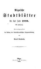 rigasche stadtblatter 1889 ocr ta