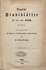rigasche stadtblatter 1902 ocr ta pe