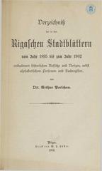 PDF Document rigasche stadtblatter historischen index 1895 1902 ocr ta