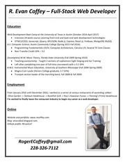 PDF Document revancoffeyresume