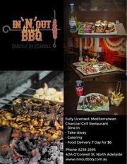 in n out bbq food and drink menu 2017