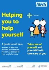 self care leaflet 1