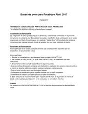 PDF Document basesdeconcursofacebookmediagrow