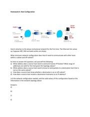 homework6 7 8