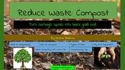 reducewaste compost