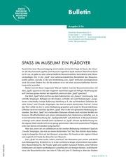 spa im museum ein pl doyer