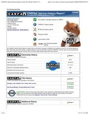 PDF Document carfax