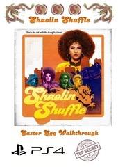 shaolin shuffle