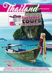 checkouttours thailand brochure
