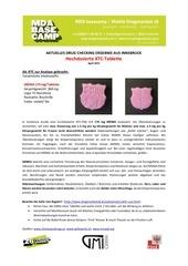 xtc fc barcelona 174 mg