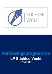 lp sv verkiezingsprogramma 2018