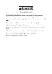 PDF Document boomerang prey comp t