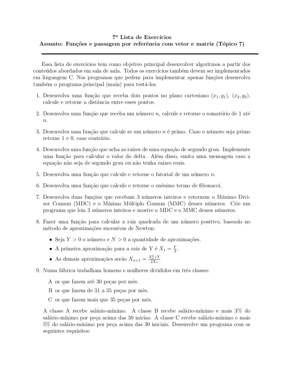Document preview Lista 7.pdf - page 1/5