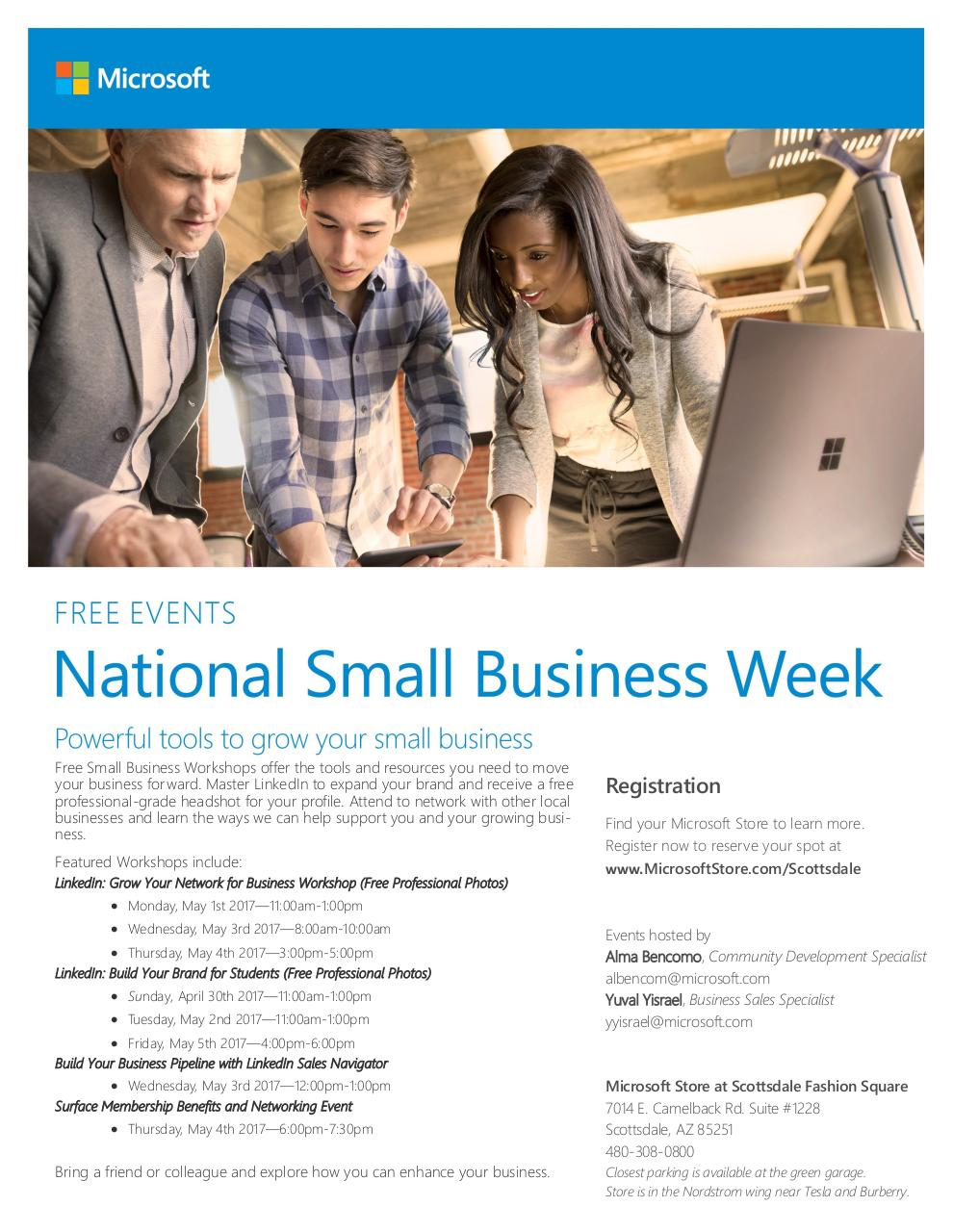 Document preview National Small Business Week.pdf - page 1/1