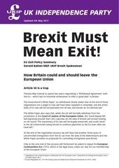 PDF Document brexit must mean exit 04 05 17