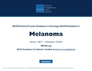 PDF Document melanoma