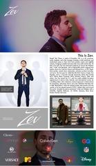 zev press kit