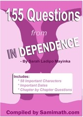 155 in dependence questions samimath