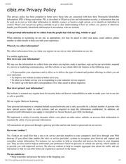 PDF Document privacypolicycibiz