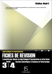PDF Document fiches de revision