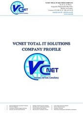 vcnet total it solutions company profile