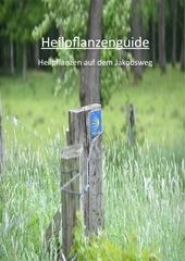 heilpflanzenguide heilkr uter auf dem jakobsweg